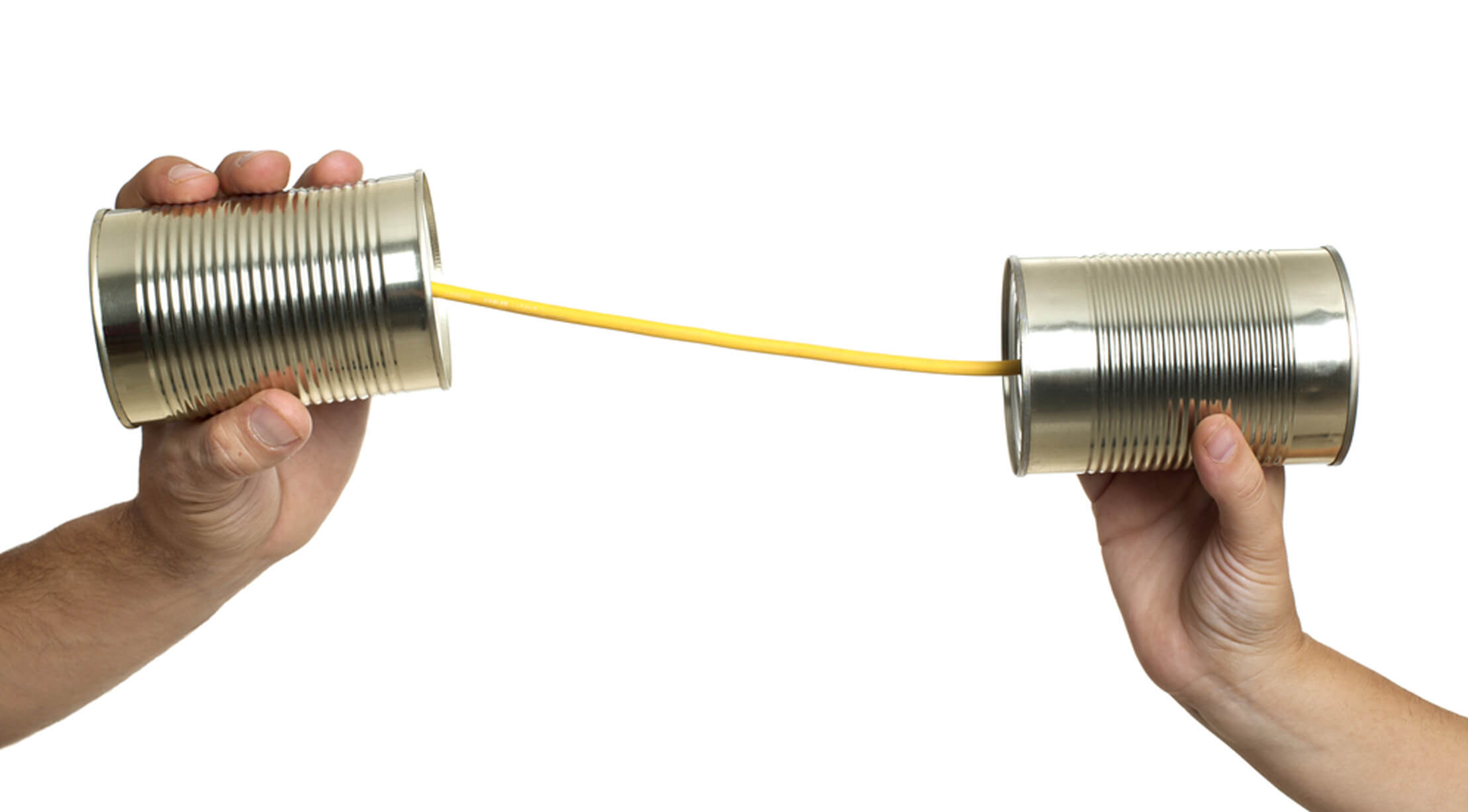 Why Employee Engagement Thrives on Direct Line Communication, blog post from LSA Global Inc and Employee-Engagement-Training.com