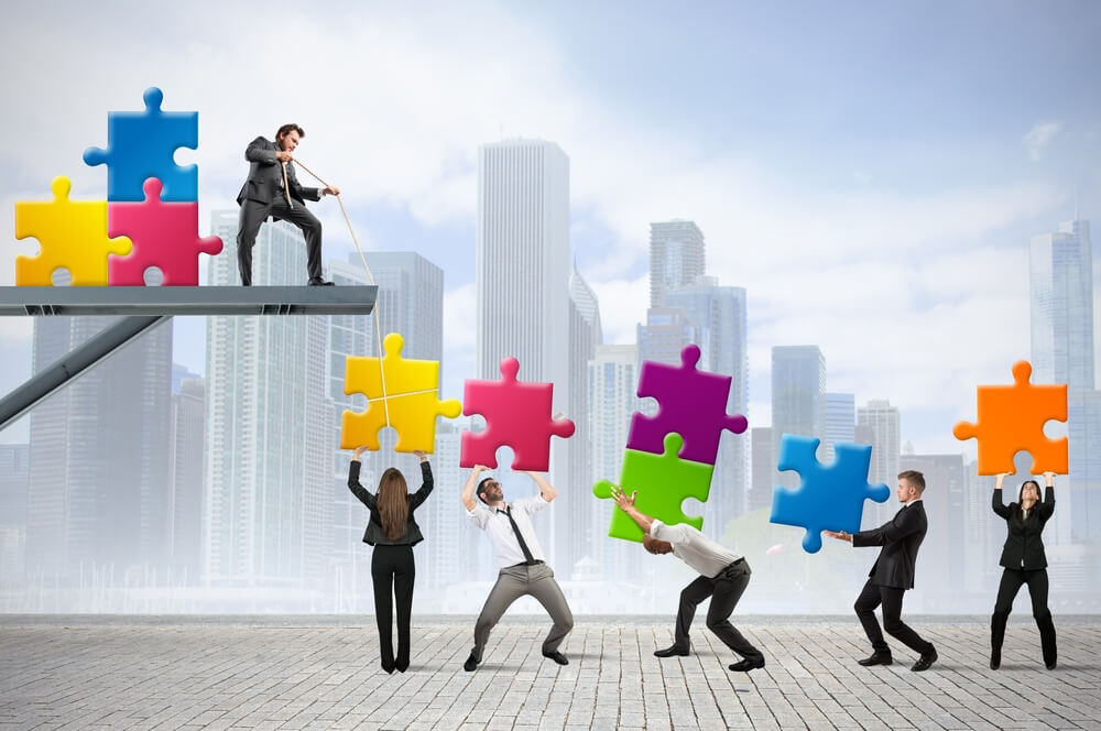 Employee Engagement: The Missing Piece