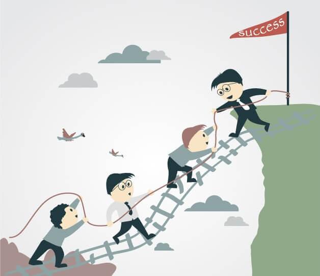 Highly Engaged Team Members Create High Performing Teams