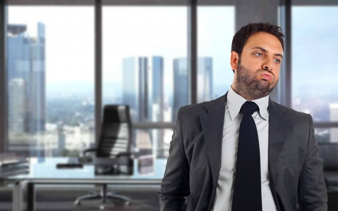 5 Employee Disengagement Factors and What to Do About It