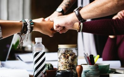 6 Ways to Better Engage Employees During Change
